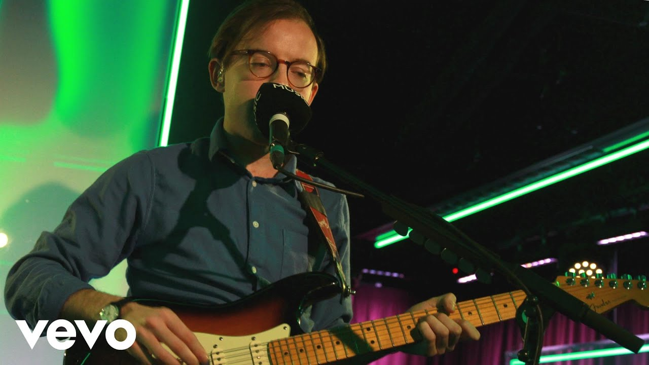 Bombay Bicycle Club In The Bleak Midwinter In The Live Lounge