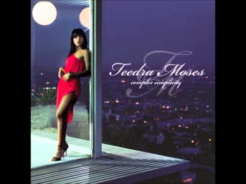 Teedra Moses - Caught Up