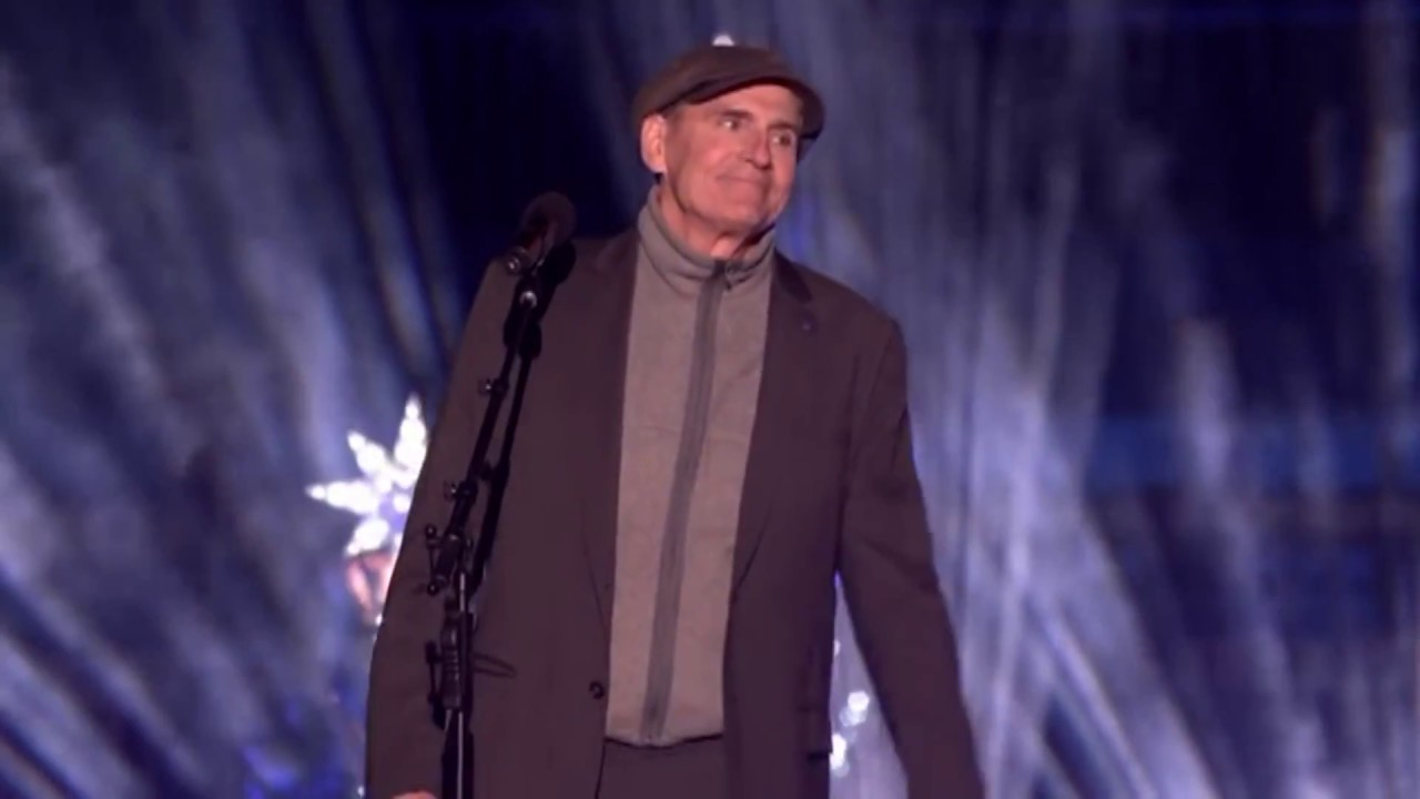 james taylor have yourself a merry little christmas youtube - James Taylor Have Yourself A Merry Little Christmas