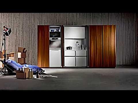 Kompakte Kuchen Designs Funktionalitat Komfort u2013 dogmatiseinfo - kompaktes minikueche design konzept