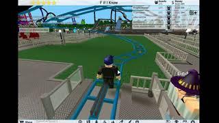 ROBLOX C'est le parc que je vais supprimer une fois que j'atteindrai 1 million d'argent! filmora 9 Annonces