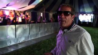 Barry Ashworth: Blissfields 2014