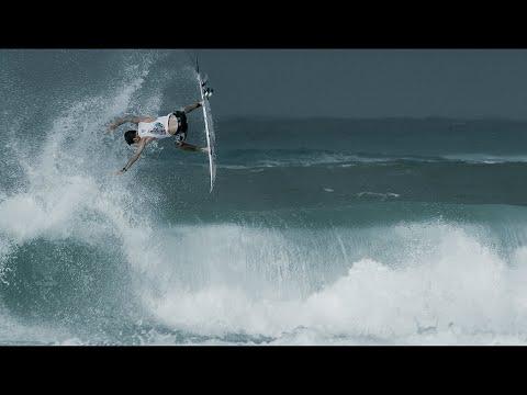 Filipe Toledo's Gold Coast Air Show