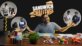 WHO MAKES THE BEST SANDWICH IN S8UL ?