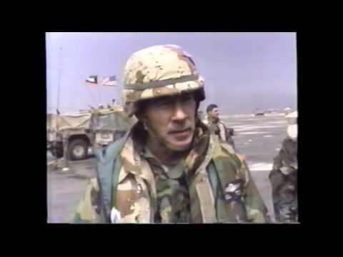 Desert Storm 2 ABC TV