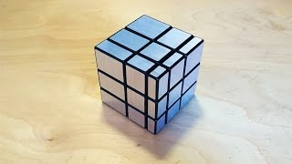 Resolver cubo de Rubik MIRROR 3x3 | HD | Tutorial | Español