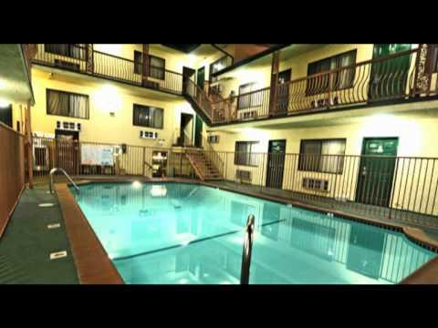 Hotels Near Universal Studios Hollywood Youtube