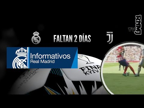 Real Madrid TV Noticias (09/04/2018) INFORMATIVO Real Madrid 1-1 Atlético de Madrid