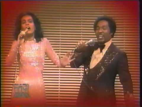 Marilyn McCoo and Billy Davis Jr. You Don't Have to be a Star/Your Love on Sonny & Cher 2.18.77