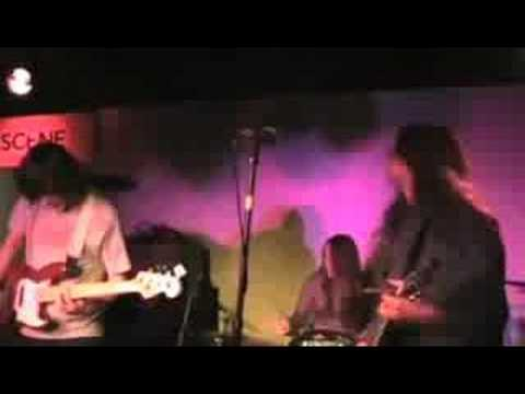 The Plurals - Plurality Live - Scene Metrospace 9/27/08