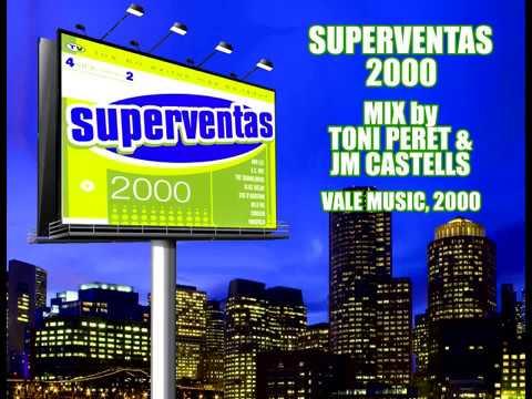 Superventas 2000 - Mix
