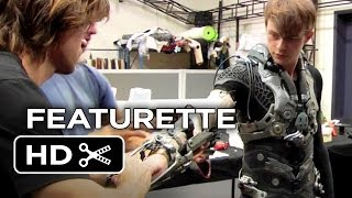The Amazing Spider-Man 2 Featurette - Behind The Scenes at WETA (2014) - Marvel Movie HD