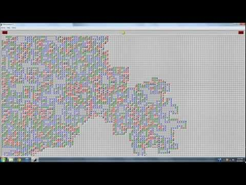 New Minesweeper World Record - Biggest Minesweeper Ever Solved