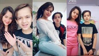 Jannat Zubair Best Tiktok Compilation  Jannat Zubair And Ayaan Zubair Best Tiktok Videos