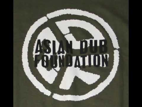 Asian Dub Foundation - MIX