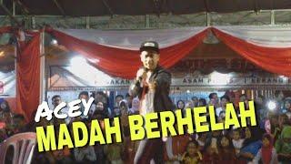 Acey Tarik Madah Berhelah - Ziana Zain