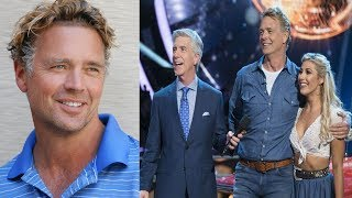 John Schneider Opens Up About Jail Time And Divorce As 'Dancing With The Stars' Debuts