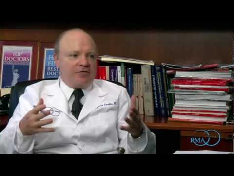 Dr. Benjamin Sandler Discusses Miscarriage & Recurrent Pregnancy Loss