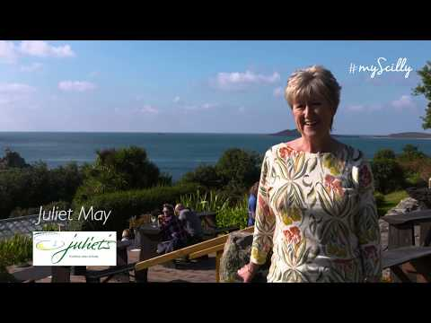 Meet Juliet May from Juliet
