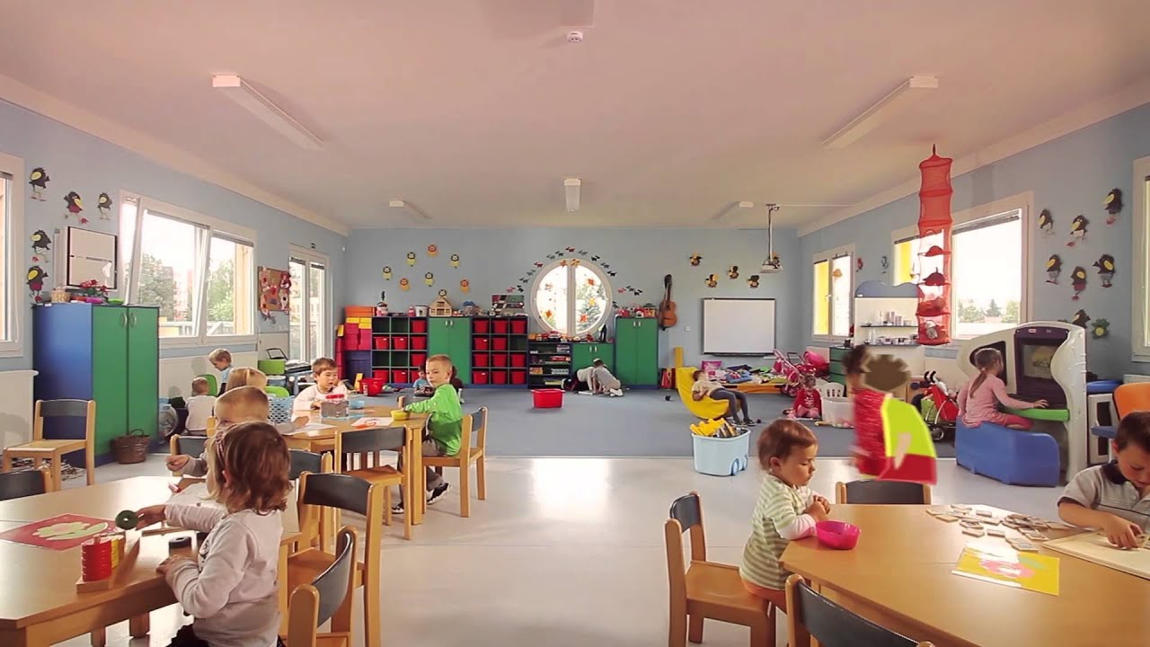 Видео отзыв Детский сад #19 - YouTube