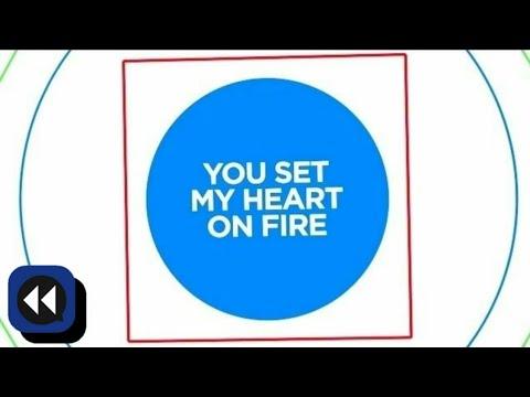 Download Clean Bandit - Heart on Fire ft. Elisabeth Troy (Reverse Version)