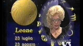 LAdy barbara LEONE DIETA OROSOCOPO.avi