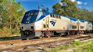 Worlds Longest Passenger Train!