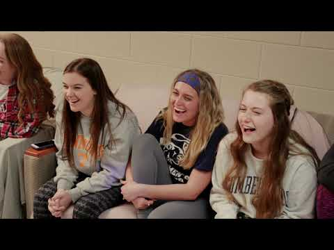 A Day In The Life- Christie Funk | University Of The Cumberlands