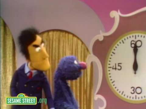 Sesame Street: Grover Finds 5 Items To Beat The Game Show