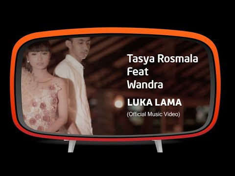 Tasya Rosmala feat. Wandra - Luka Lama (Official Music Video)