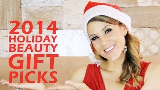 2014 Christmas Beauty Gift Picks Thumbnail