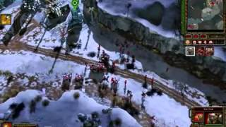 Command & Conquer Red Alert 3 Uprising PC Gameplay x3