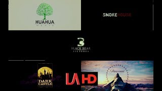 Logo Archive 10,000 Subscriber Special