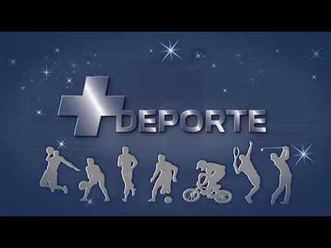 Más Deporte 20-09-2018