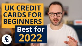 Best first-time credit cards in the UK for UK Beginners: 2021 thumbnail
