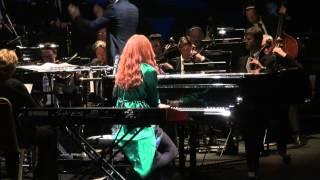 Tori Amos - Flavor (Live at Royal Albert Hall London 2012)  HQ