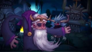 Zombie Vikings – Xbox One Trailer