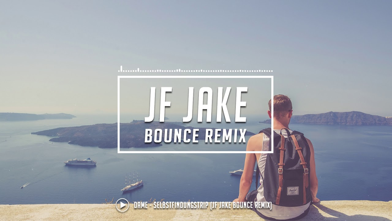 Download Dame - Selbstfindungstrip (JF Jake Bounce Remix)