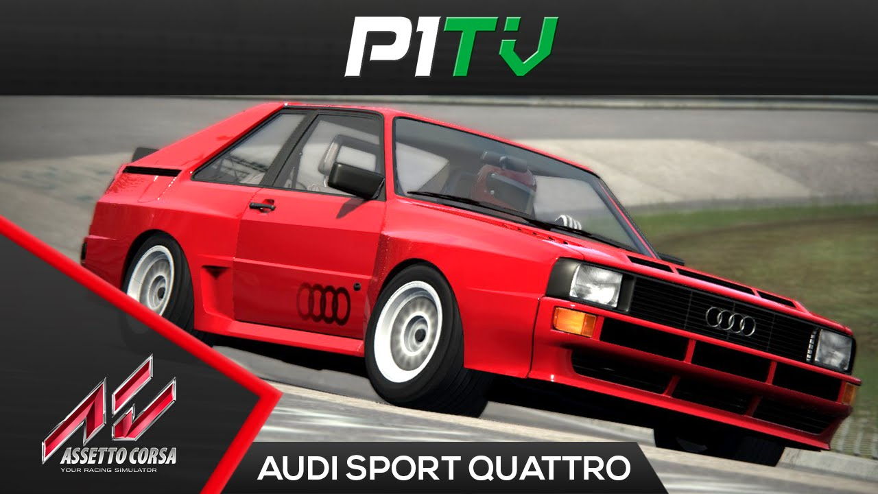 assetto corsa audi sport quattro nordschleife bonus pack tx 60fps youtube. Black Bedroom Furniture Sets. Home Design Ideas