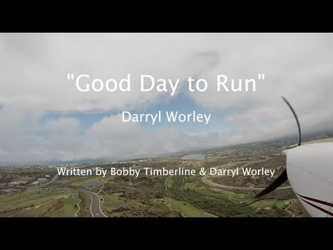 """""""A Good Day to Run"""