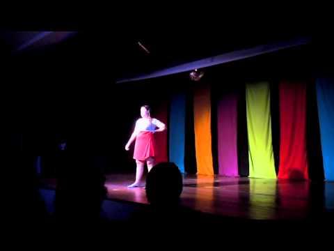 English Plays - Saturday Night Glee-ver