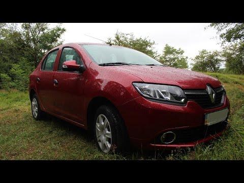 Новый Renault Logan характеристики, отзывы, фото, видео