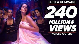 "Download ""Sheila Ki Jawani"" Full Song   Tees Maar Khan   Katrina Kaif   Vishal Dadlani, Sunidhi Chauhan"