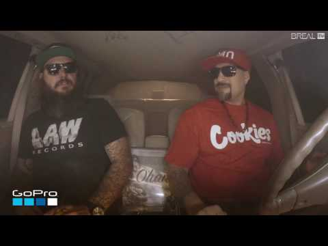 Pepper - The Smokebox | BREALTV