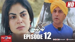 Ghughi | Episode 12 | TV One | Mega Drama Serial | 12 April 2018