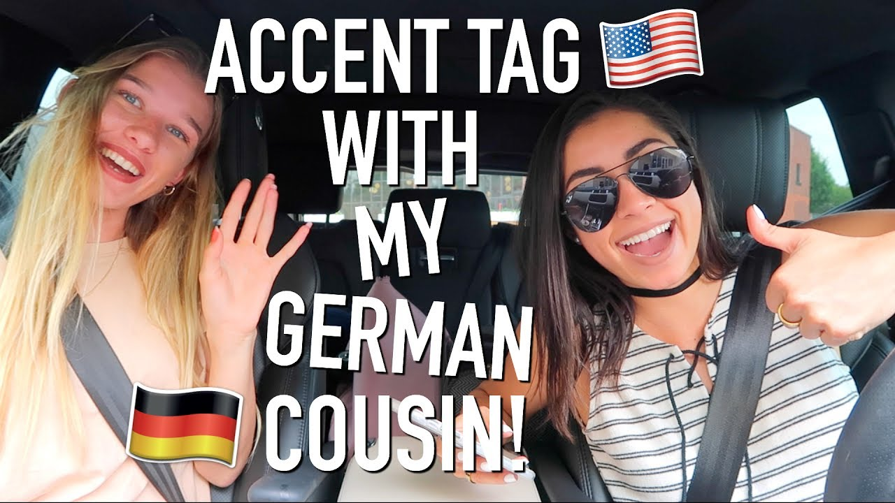 Download My German Cousin Comes to TX + ACCENT TAG!