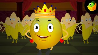 dekho kitna aam hindi animatedcartoon nursery rhymes for kids