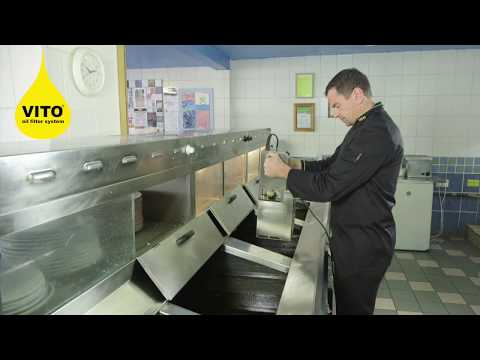 Fish And Chip Shop Training Video