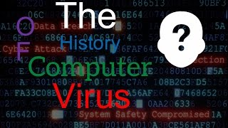 History of the Computer Virus | in Hindi