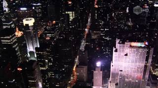 DeluxeMusicHD - New York Night Flight 02